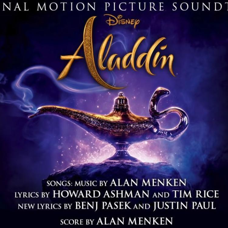 """Will Smith – Friend Like Me (End Title) (From """"Aladdin""""/Audio) ft. DJ Khaled"""