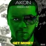 AKON – GET MONEY (VIDEO) ft EL NEGREETO & ANUEL AA