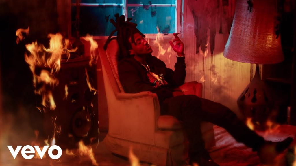 Mozzy – Winning ft Lol Poppa (Official Video)