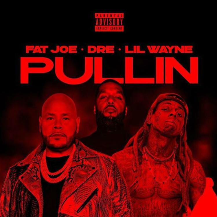 "Fat Joe – ""Pullin"" Ft Dre, & Lil Wayne"