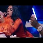 Kiana Lede – Bouncin ft Offset (Video)