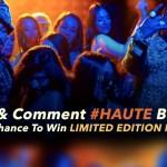 Tyga – Haute (Video) ft. J Balvin, Chris Brown