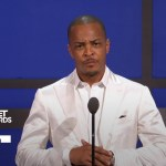 T.I. Honors Nipsey Hussle At BET Awards With Inspiring Tribute