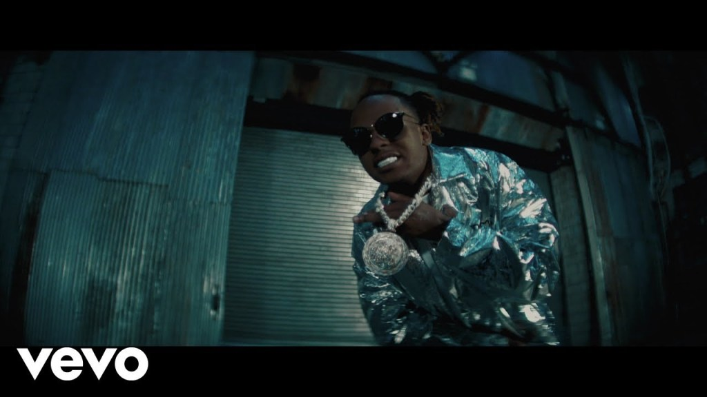 Rich The Kid – Racks Today (Video)