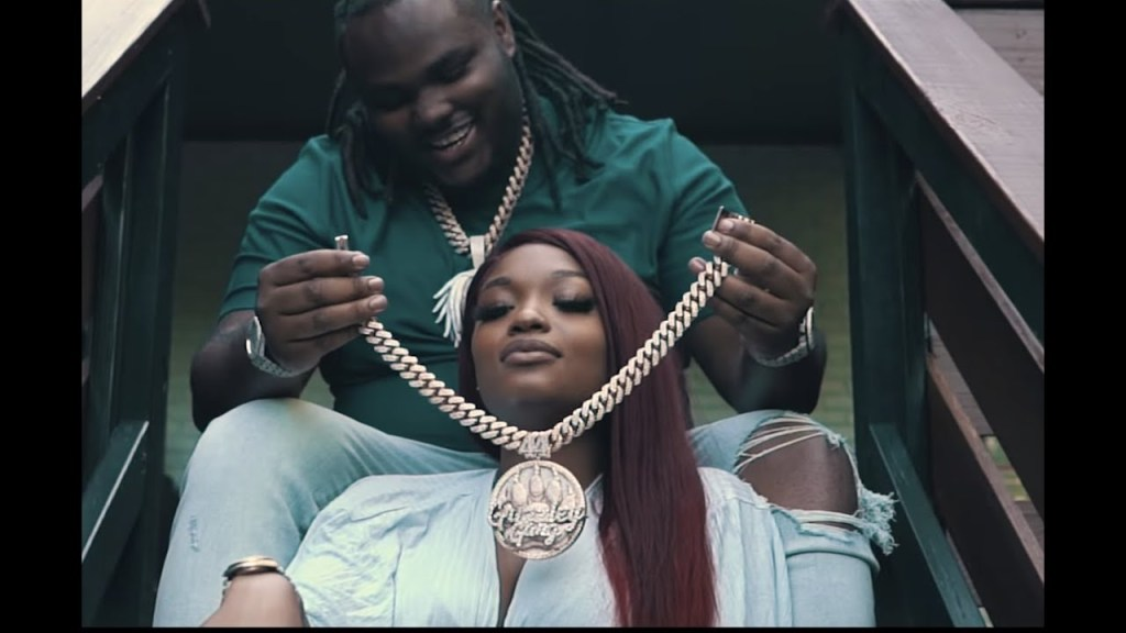 Tee Grizzley – More Than Friends [Video]