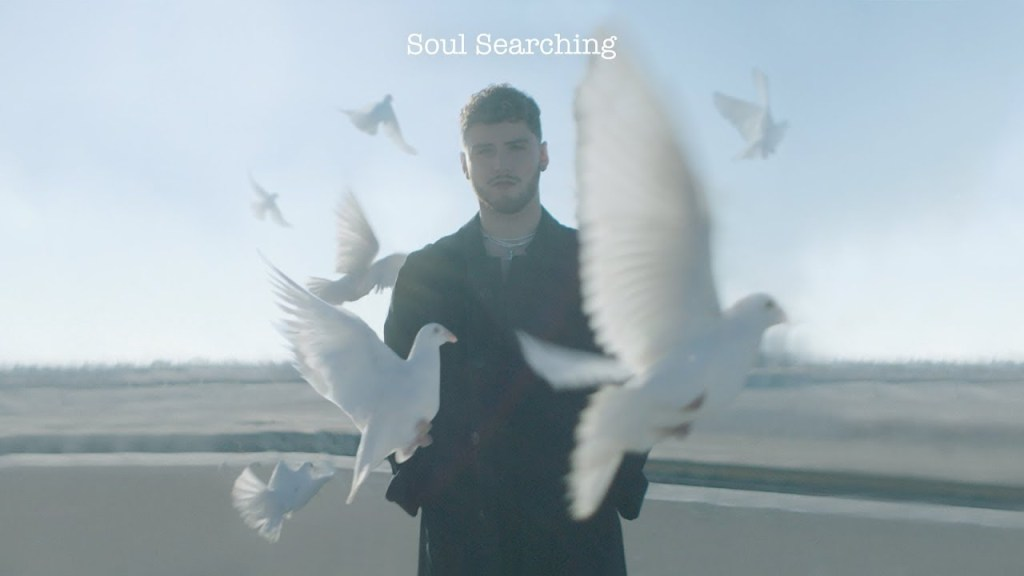 Bazzi – Soul Searching (Video)