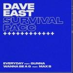 Dave East & Gunna – Everyday (Audio)