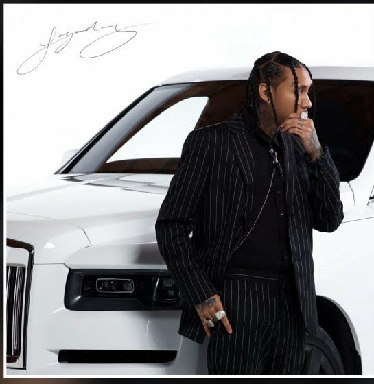 Tyga – Slidin Ft Ty Dolla Sign, & Takeoff