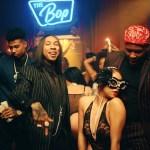 Tyga – Bop ft YG, & Blueface (Video)