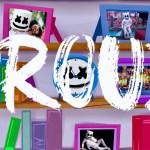 Marshmello – Proud (Lyric Video)