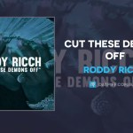 Roddy Ricch – Cut These Demons Off