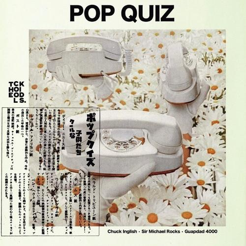 The Cool Kids – Pop Quiz Ft Guapdad 4000