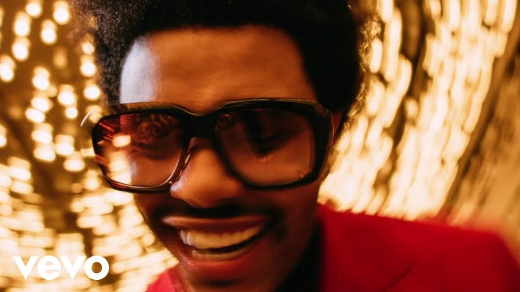 The Weeknd – Heartless (Audio)