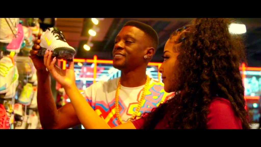 Boosie Badazz – Yes U Are (Video)