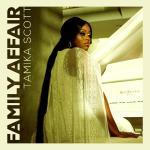 Tamika Scott – Family Affair Album