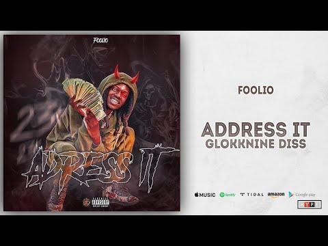 Foolio – Address It