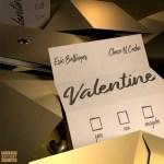 Eric Bellinger – Valentine ft Chase N Cashe  (Audio)