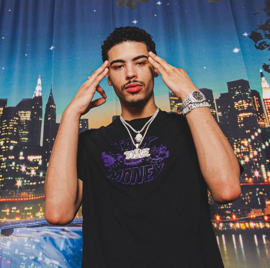 Jay Critch – Hoes Fav (Audio)