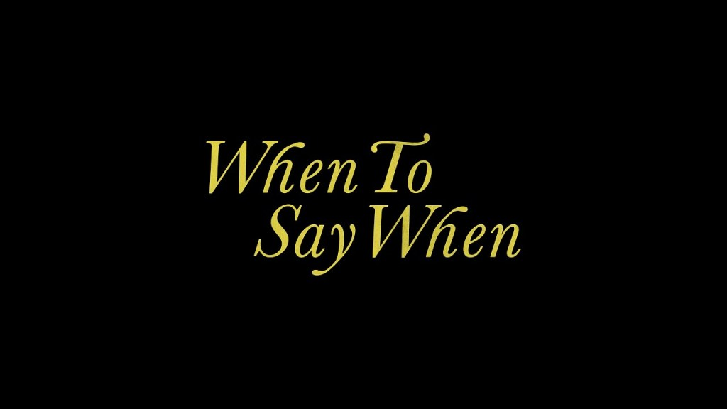 Drake – When to Say When & Chicago Freestyle (Video)