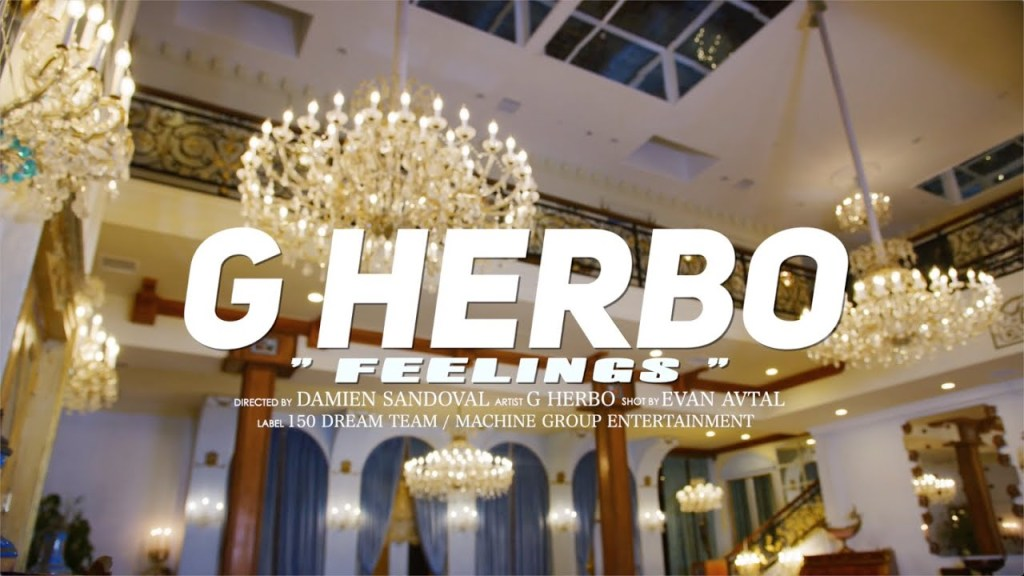 G Herbo – Feelings (Video)
