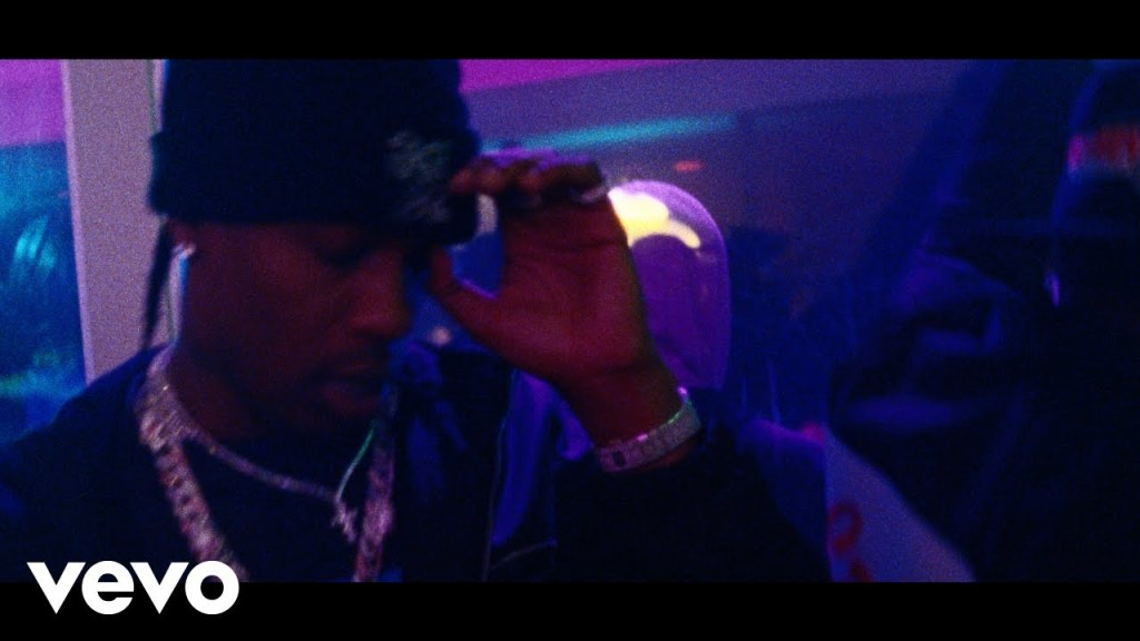Travis Scott & JACKBOYS – OUT WEST ft. Young Thug (Video)