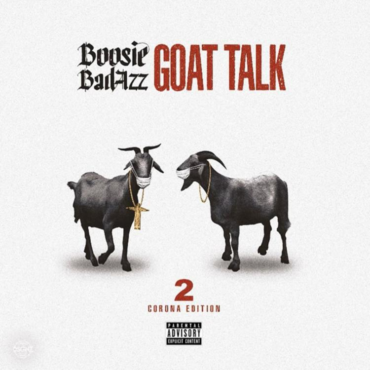 Boosie Badazz – Goat Talk 2 Album