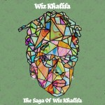 Wiz Khalifa – The Saga Of Wiz Khalifa Album
