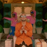 Black Eyed Peas MAMACITA Mp4 video