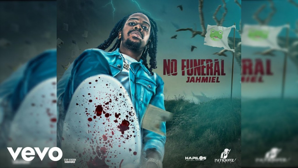 Jahmiel – No Funeral (Audio)