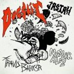 Travis Barker – Dogshit Ft Jasiah & Nascar Aloe (Audio)