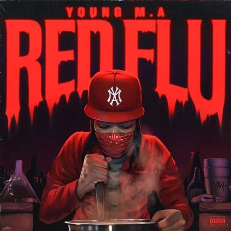 Young M.A – Angels vs Demons (Audio)