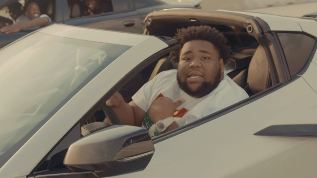 Rod Wave – Out My Business (Video)