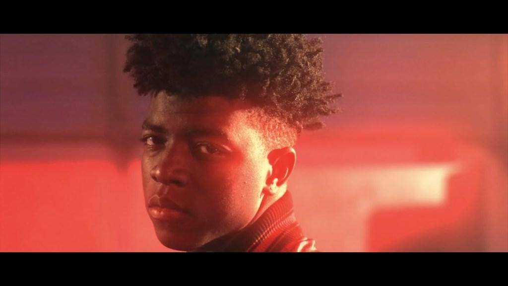 Yungeen Ace – Heartbroken (Video)