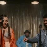 Alicia Keys – So Done Ft Khalid