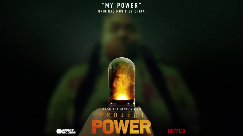 CHIKA – My Power