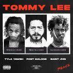 Tyla Yaweh Tommy Lee Remix