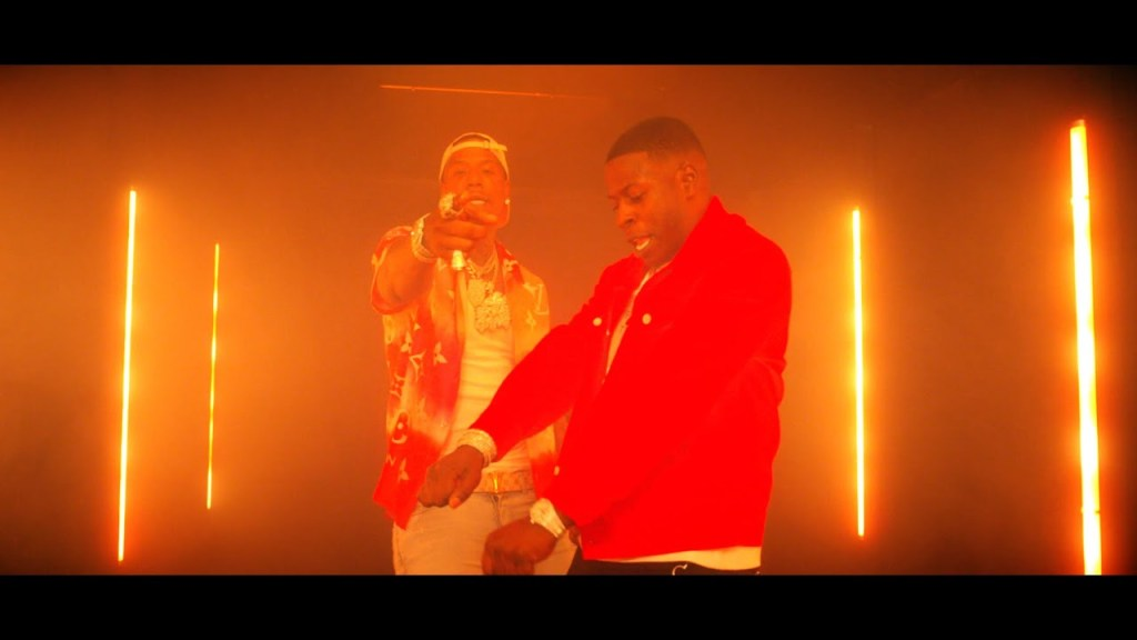 Moneybagg Yo – Super Hot Ft Blac Youngsta