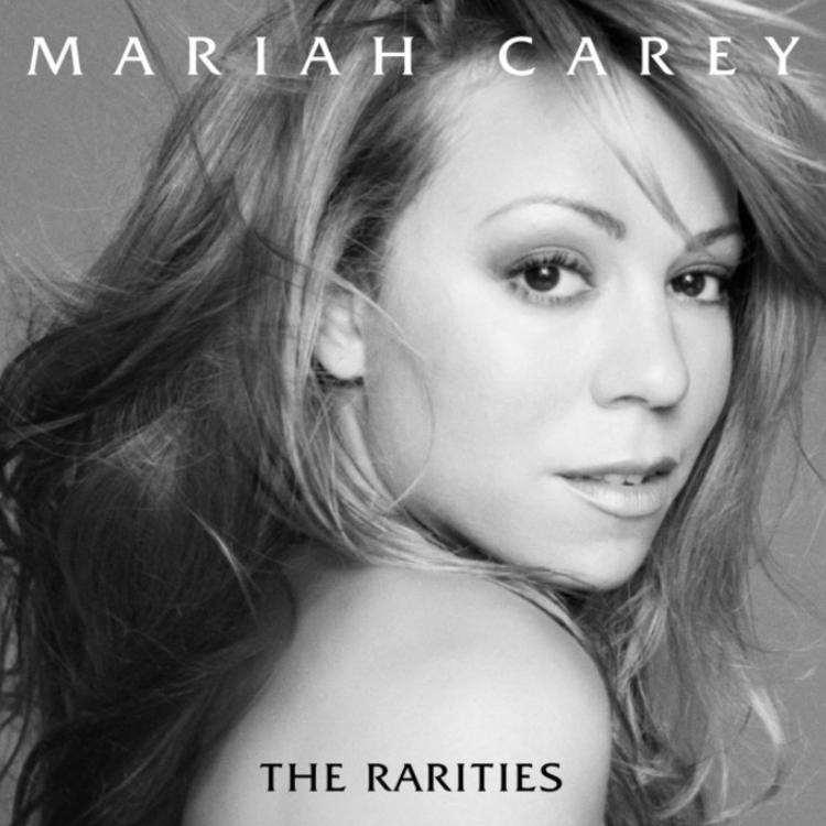 Mariah Carey – The Rarities Album