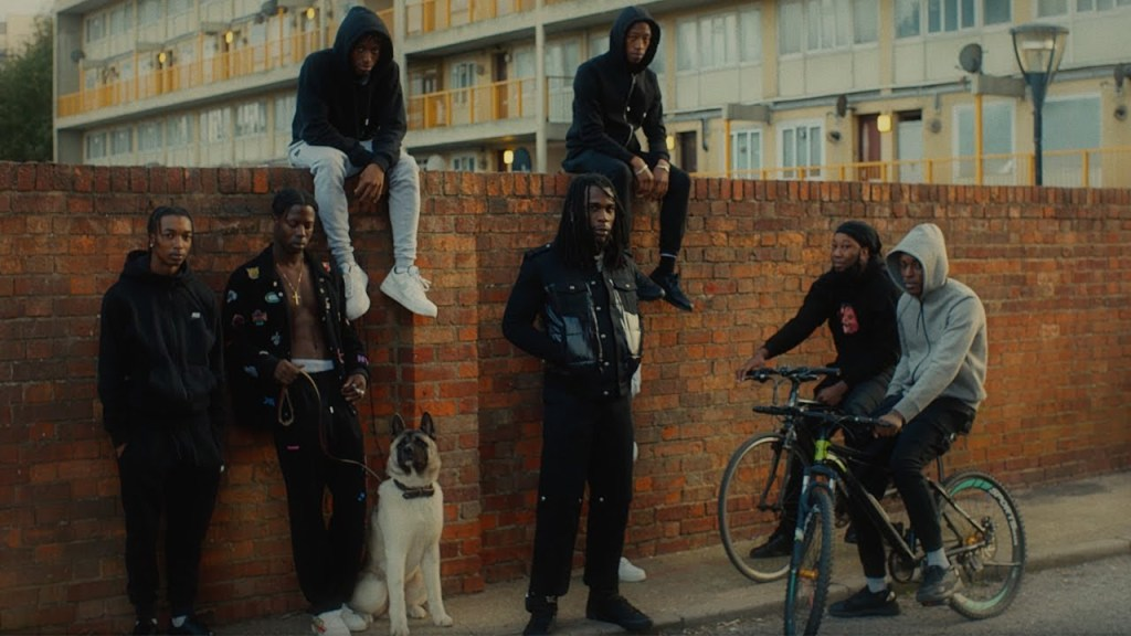 Burna Boy – Real Life ft. Stormzy