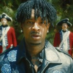 21 Savage – My Dawg Ft Metro Boomin