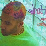 Kyle – What It Is Ft Chris Brown