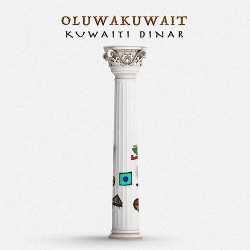 Oluwakuwait – Hustle ft KiDi