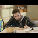 Eminem – GNAT [Video]