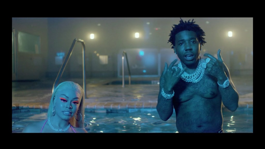 YFN Lucci – Wet (ft. Mulatto) [Remix]