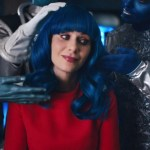 Katy Perry – Not the End of the World [Video]