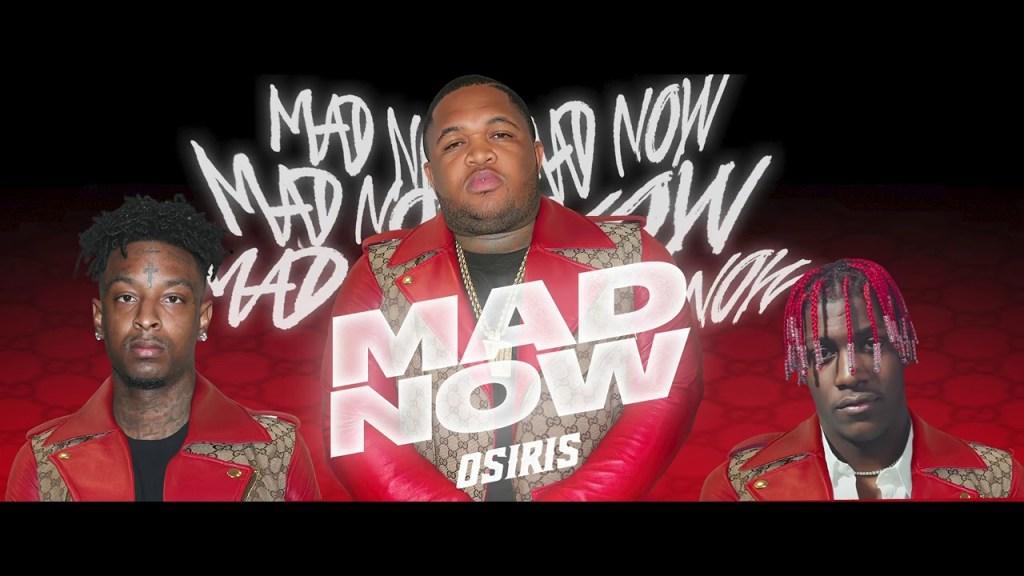 YK Osiris – Mad Now