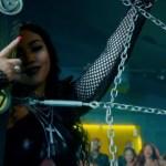 Renni Rucci Hands On Ya Knees Video