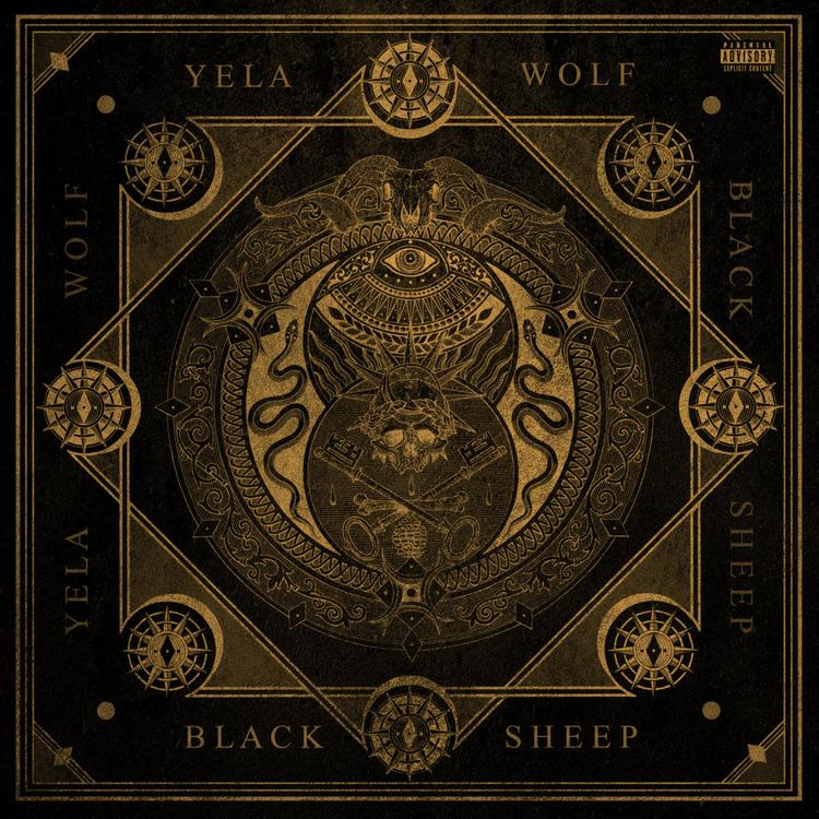 Yelawolf & Caskey - Blacksheep Album