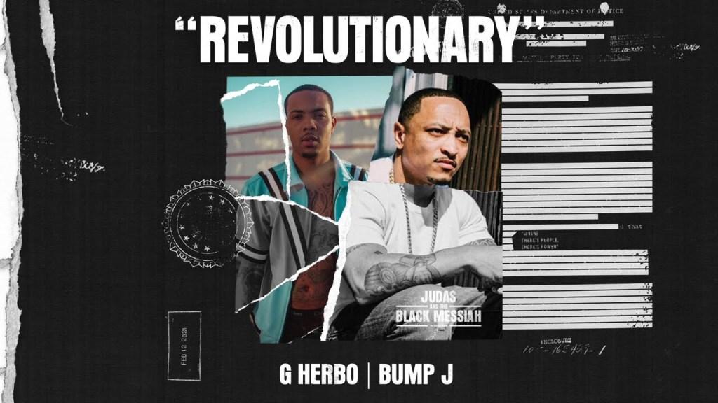 G Herbo  – Revolutionary ft. Bump J