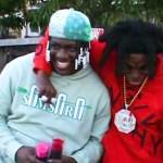 Lil Yachty Ft. Kodak Black Hit Bout It Video